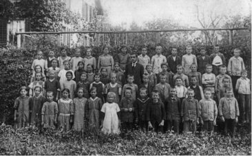 1918 Lehrer Karl Urech