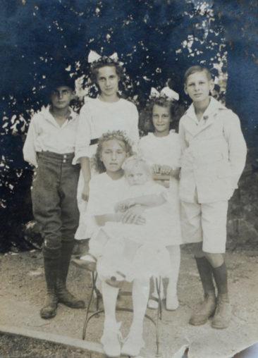 1920 Jugendfest