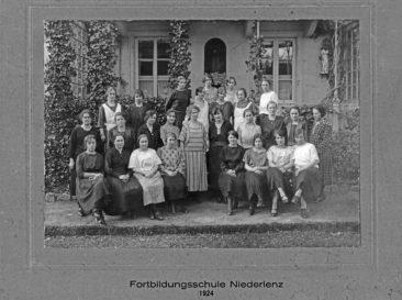Jg 07 Fortbildungsschule Niederlenz