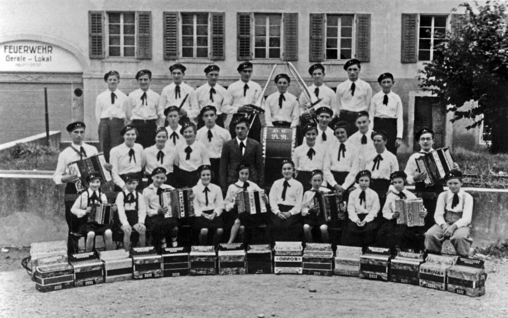 1940 Handö Club 600kr