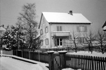 Papeterie E.Jufer-Kull von 1949-1972