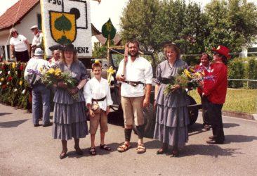 Dorffest 1991