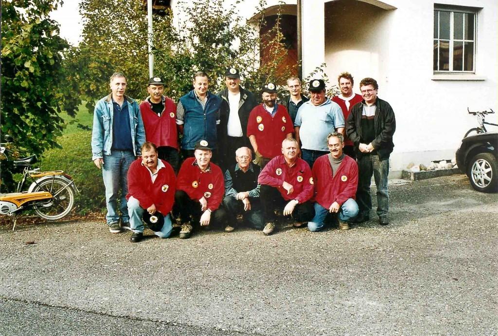 1998 Zeiger 11r