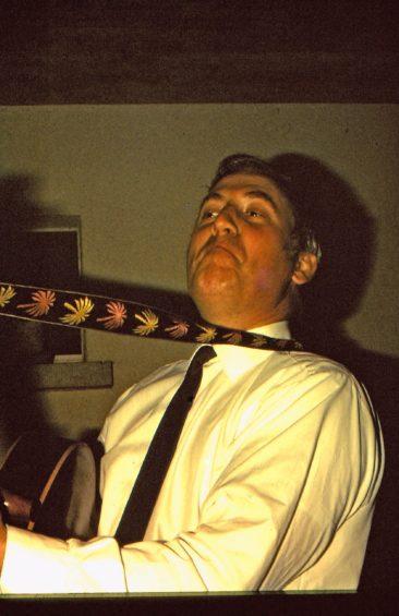 Sepp Löfler, Juni1970