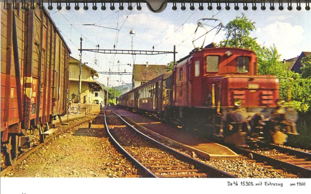 Bahnhof 03 200