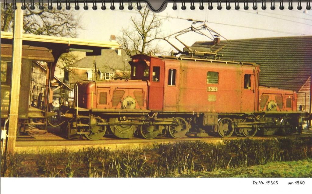 Bahnhof 05 200