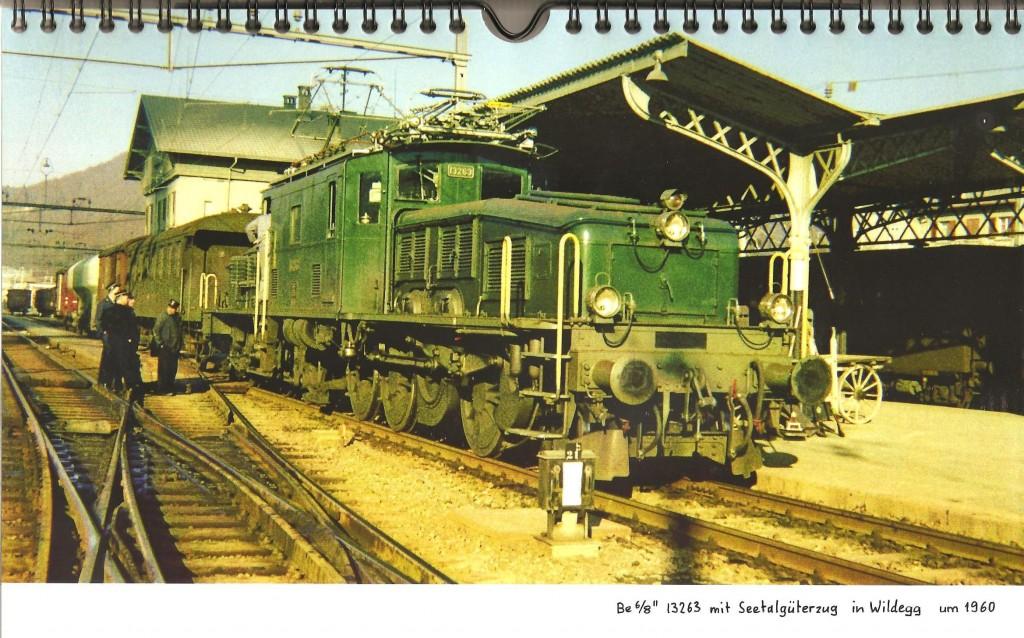 Bahnhof 07 200