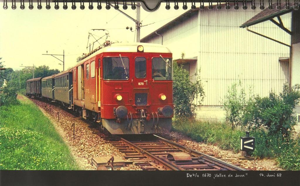 Bahnhof 10 200