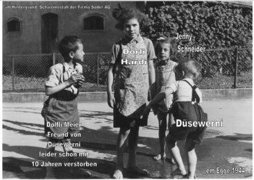 Foto von Herr Fritz Merz em Egge