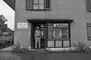 Coiffeur - Salon Fritz Richner