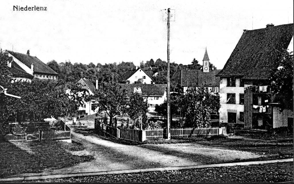 Dorfplatz 600kr