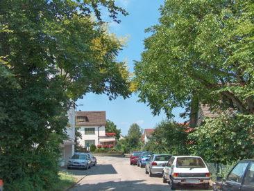 Neugrabenweg
