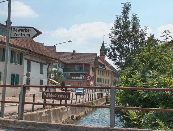 15.7.2006 dors Dorf