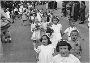 8.6.1952 Jg46 Kindergarten