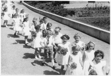 29.6.1958 Jg52 Kindergarten