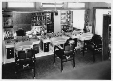Coiffeur - Salon von Sepp Löffler