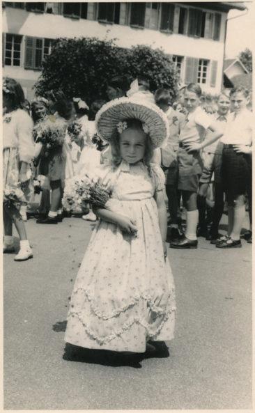 1949 2.Juni Marietta Dietiker, Kindergarten