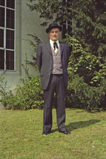 Sonntag 2.9.1979 Jodlertreffen