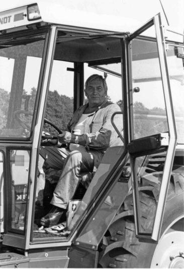 Ernst Dietiker 1991