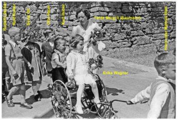 1946 2.Juni Jg41 Kindergarten