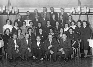 1970 Klassenzusammenkunft Jg 20