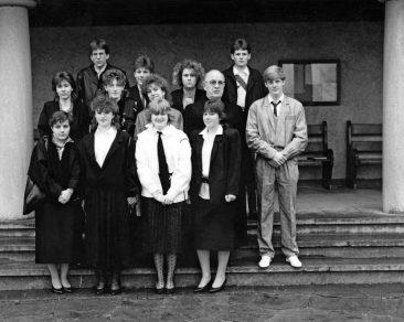 Jg 70 Konf. 23.März 1986