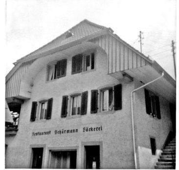 Bäckerei & Restaurant Schürmann