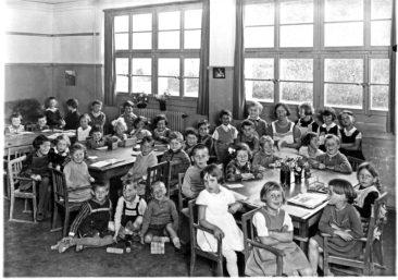 Jg 29+31 Schuljahr 1936/37
