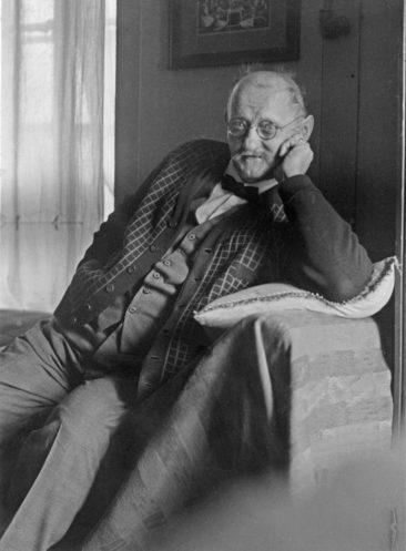 Emil Stocker