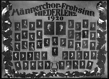 Männerchor-Frohsinn