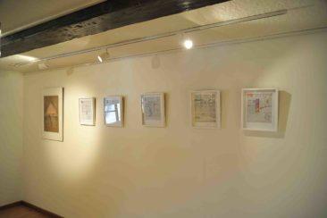 Teil B: die Ausstellung