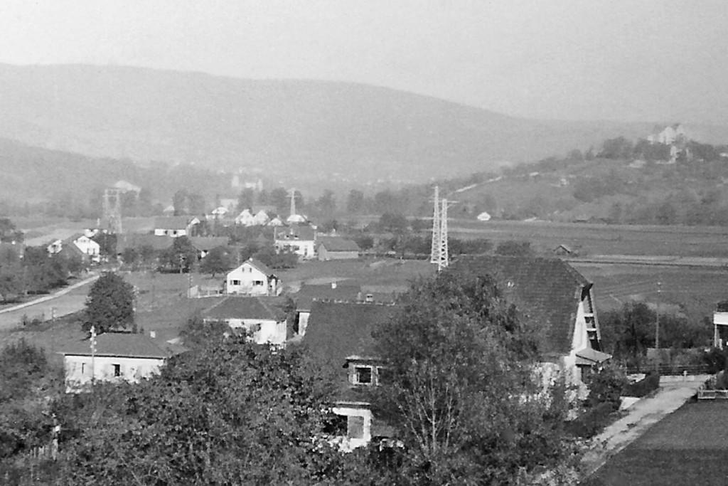 EJ 17.6.1949 altes Schützenhaus r