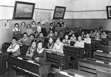 Jg 36+37 Lehrer noch unbekannt 1948