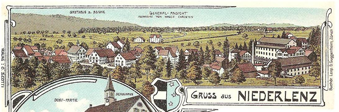 Postkarte 200 kz