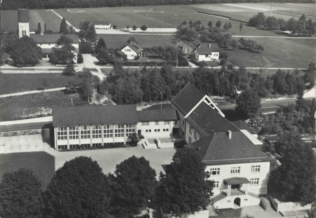 Schule ca 1960r